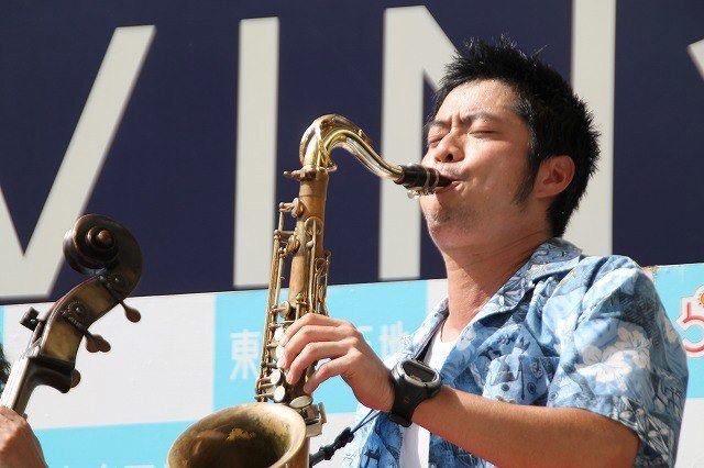 Sumida Jazz Fest 2012